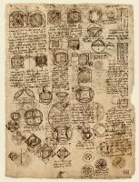 Codex Atlanticus «Атлантический кодекс» листы 201 - 300
