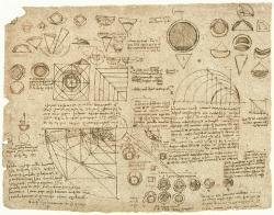 Codex Atlanticus 0271r